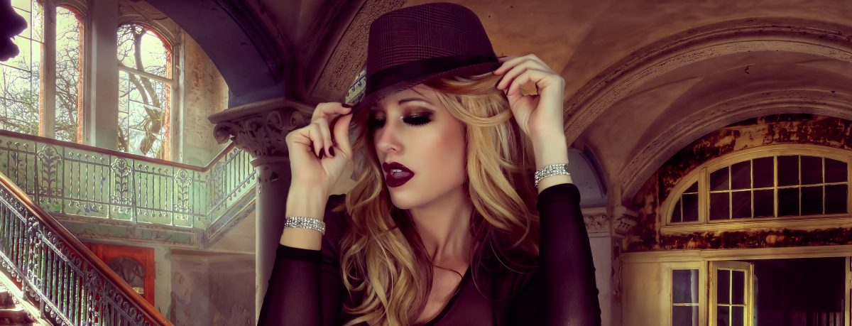 Pro Glamour Magazine