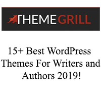 new blog a free wordpress theme